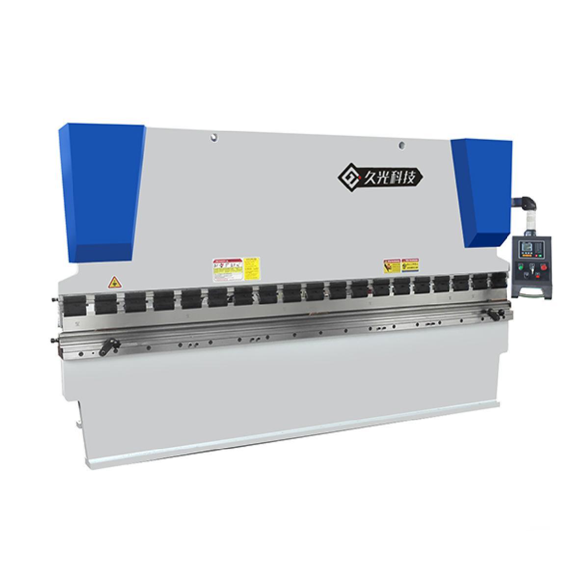 WC67Y-100T/4000液压数显折弯机