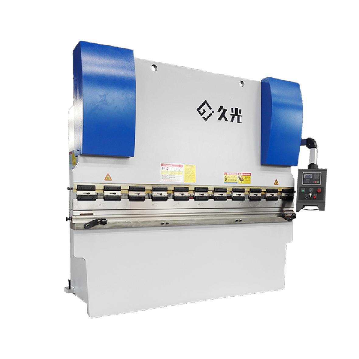 WC67Y-63/2500经济型数控液压数显折弯机