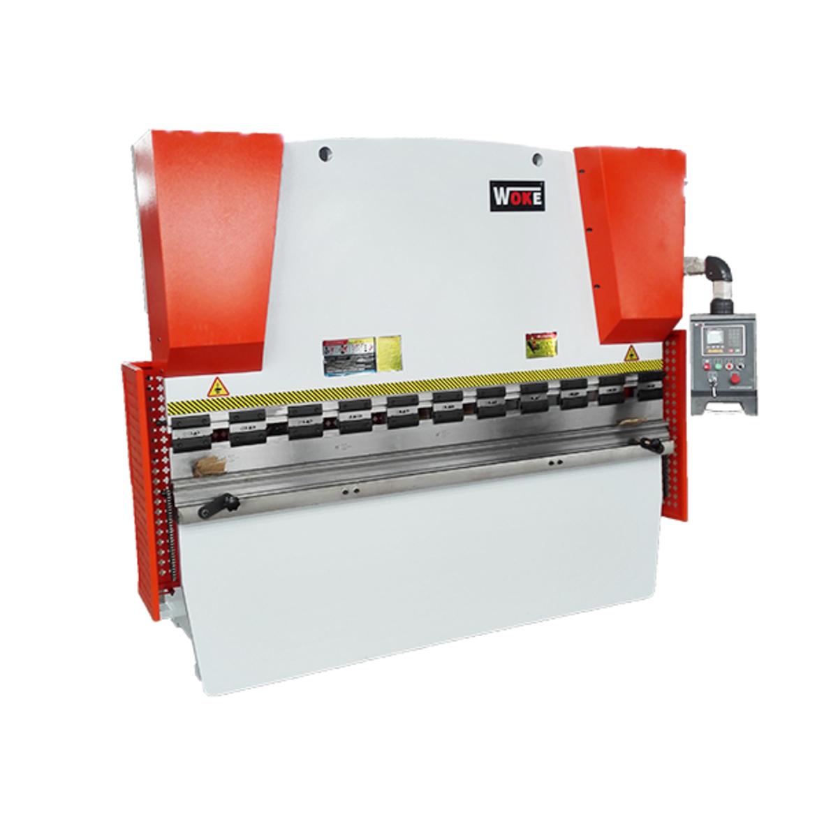WC67Y-100T/2500出口液压数显折弯机