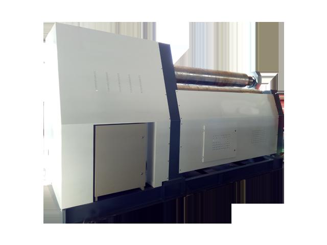 W12-30×2500四轴数控卷板机